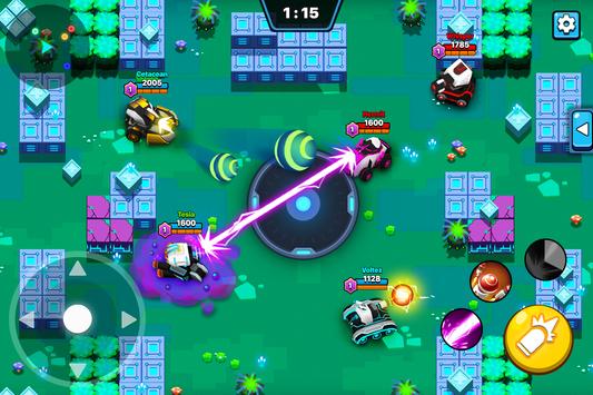 Tank Raid screenshot 23
