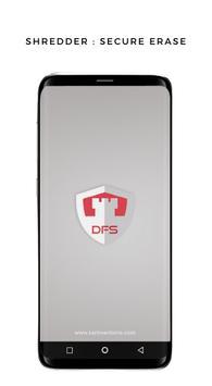 SHREDDER : Permanent Delete - Safe & Secure Erase تصوير الشاشة 6