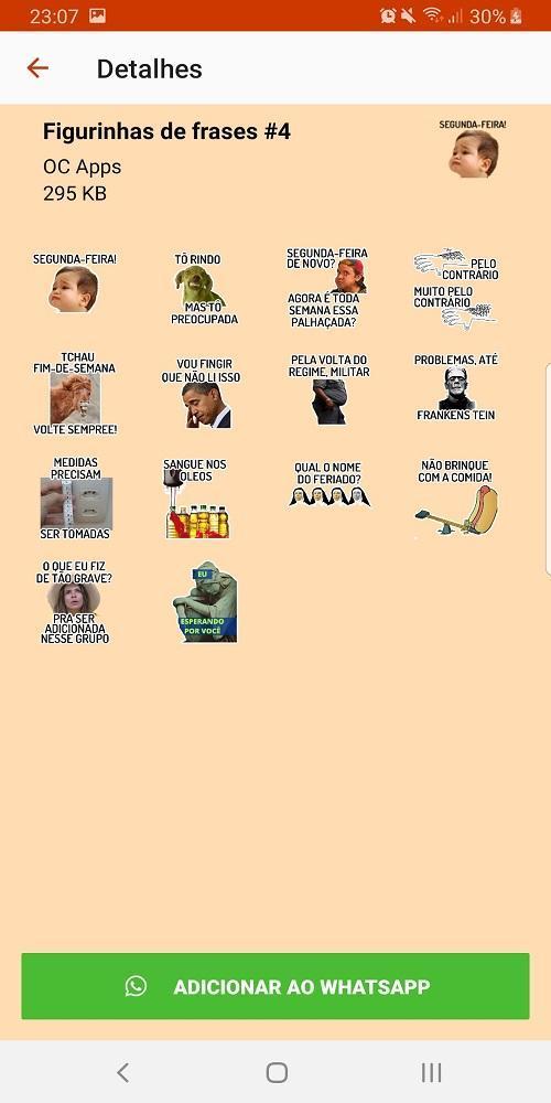 Figurinhas Com Frases Fofas Engraçadas E Memes For