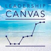 Leadership Canvas icon