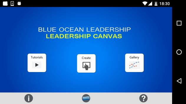 Leadership Canvas screenshot 1