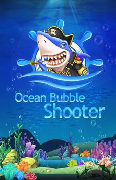 Ocean Bubble Shooter screenshot 4
