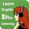 Learn English Listening and Speaking 图标