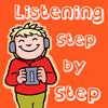 English Listening Step by Step アイコン