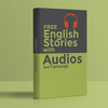 English Story with audios - Audio Book icône