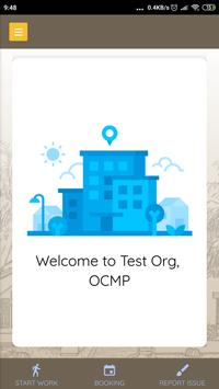 Owners Corporation Management Portal (OCMP) screenshot 2