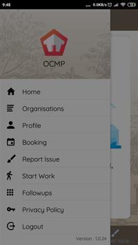 Owners Corporation Management Portal (OCMP) screenshot 3