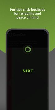 OctoCue screenshot 2