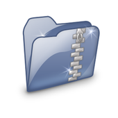 Zip Unzip File Manager icon