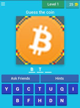 Guess the Cryptocoin screenshot 16