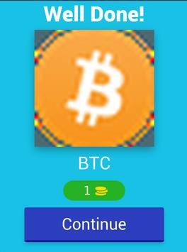 Guess the Cryptocoin screenshot 17