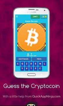 Guess the Cryptocoin screenshot 5