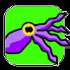 Octopus Jungle-icoon