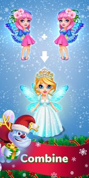 Merge Fairies - Best Idle Clicker poster
