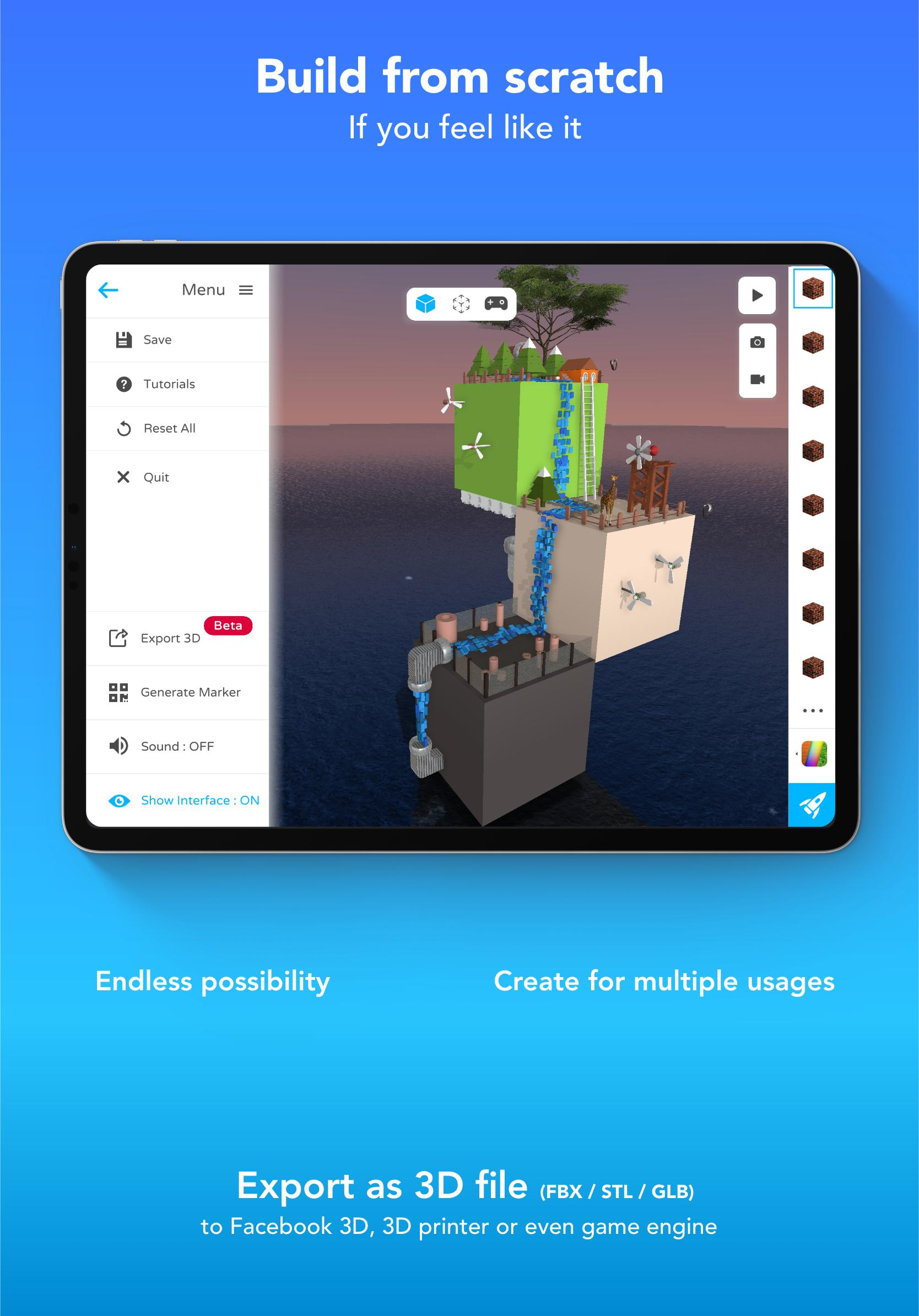 Assemblr for Android - APK Download