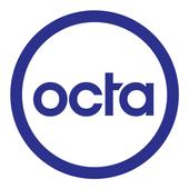 OctaApp icon