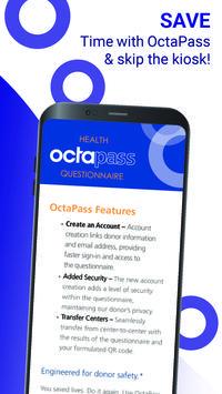 OctaApp screenshot 4