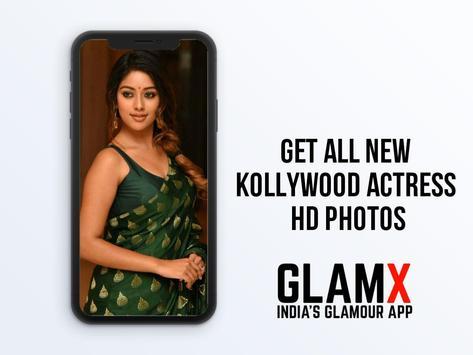 GLAMX - India's Glamour App! screenshot 3