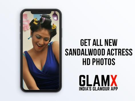 GLAMX - India's Glamour App! screenshot 1