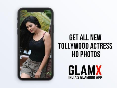 GLAMX - India's Glamour App! screenshot 2
