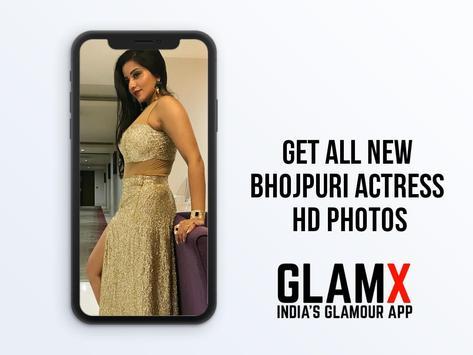 GLAMX - India's Glamour App! screenshot 6
