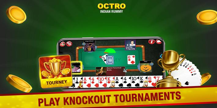 Indian Rummy  by Octro - Free Online Rummy screenshot 6