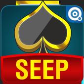 Seep icon