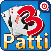 Teen Patti by Octro icon