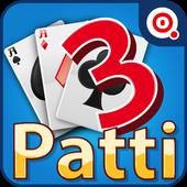 Teen Patti by Octro icon