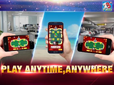 Teen Patti by Octro - Indian Poker Card Game1