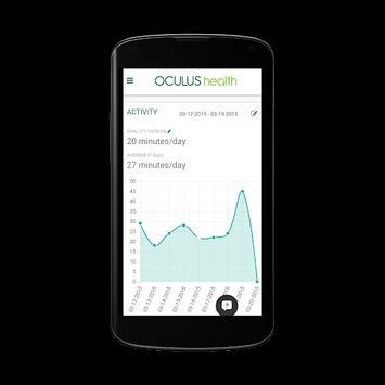 Oculus Health screenshot 4