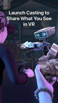 Oculus screenshot 3