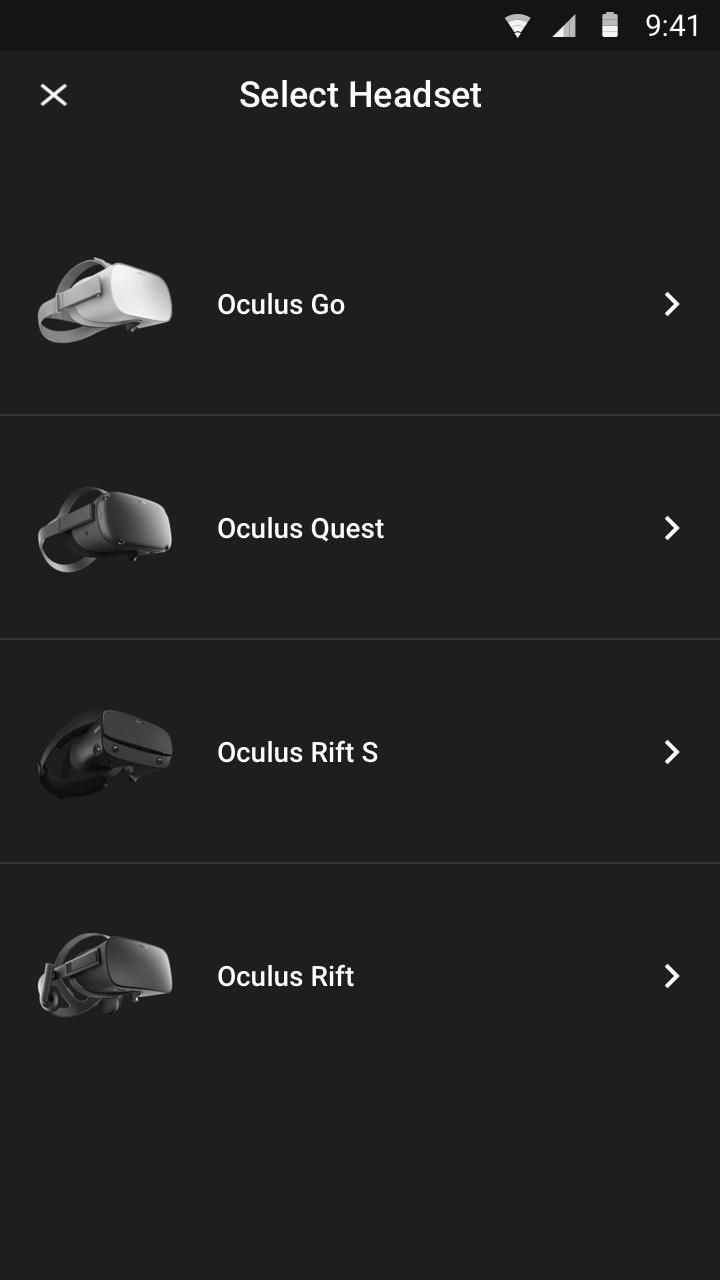 Oculus for Android - APK Download