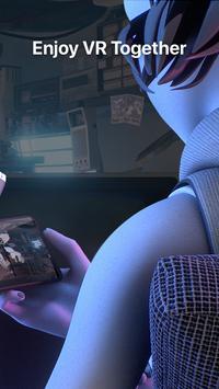 Oculus screenshot 4
