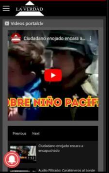 Portal Clv screenshot 2