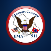 Morgan County EMA icon