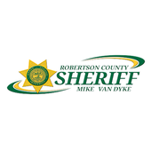 Robertson County TN Sheriff's Office icon