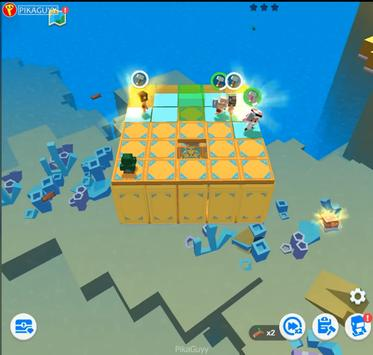 Idle Arks Build at Sea screenshot 2