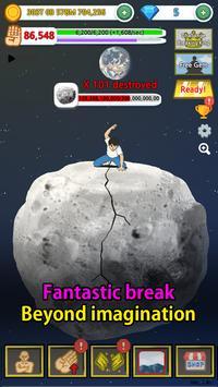 Tap Tap Breaking: Break Everything Clicker Game screenshot 5