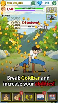 Tap Tap Breaking: Break Everything Clicker Game screenshot 3