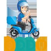 Oddo Delivery App icon