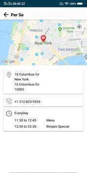 Oddo Delivery App screenshot 4