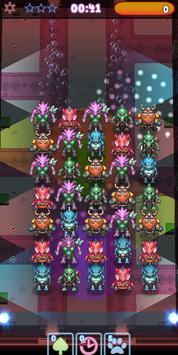 Monster Pop Party  - 3 match game screenshot 18