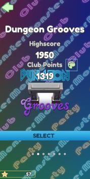 Monster Pop Party  - 3 match game screenshot 2
