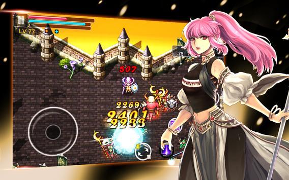 Aurum Blade EX Ekran Görüntüsü 3