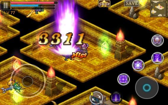 Aurum Blade EX Ekran Görüntüsü 10