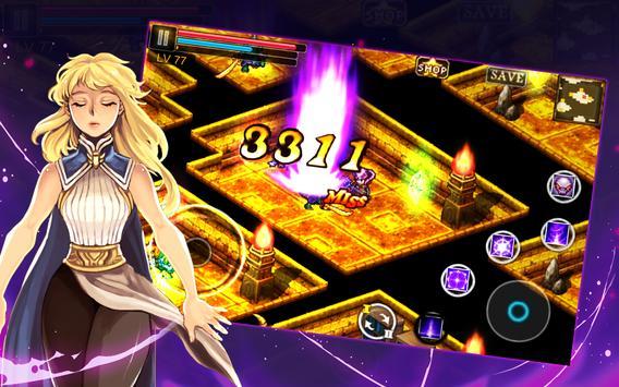Aurum Blade EX Ekran Görüntüsü 1