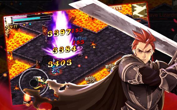 Aurum Blade EX capture d'écran 2