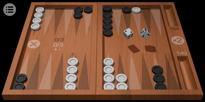 Odesys Backgammon bài đăng