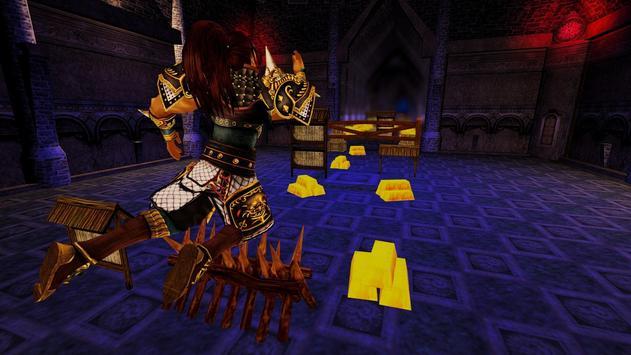 Fearless Runner Heroes screenshot 4